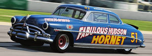 The Real Doc Hudson