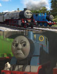 Thomas hates Thomas x Duchess