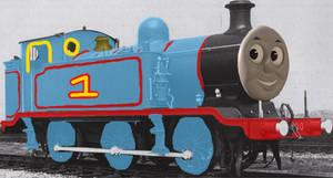 Real life Thomas