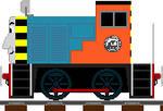 Den the Diesel (My headcanon)