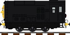 RWS Styled Diesel