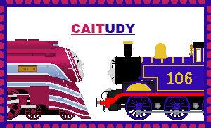 Caitudy-Stamp