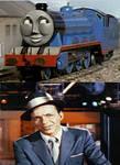 Gordon likes Frank Sinatra