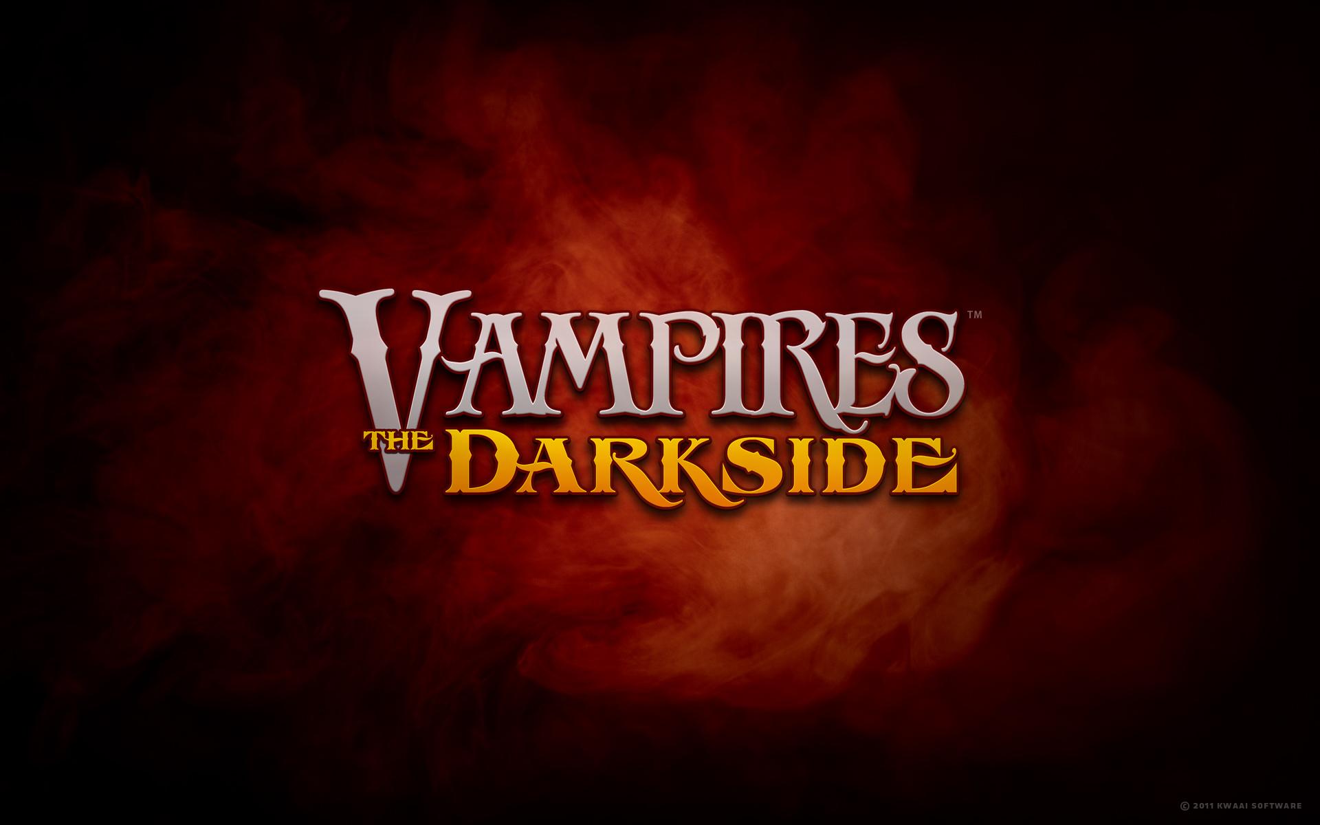 Eternal Darkside