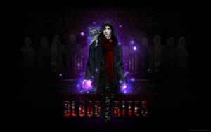 VDS Blood Rites by JesseLax