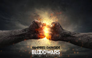 BloodWars: Conflict