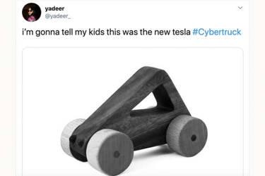 tesla cyber-truck meme 5