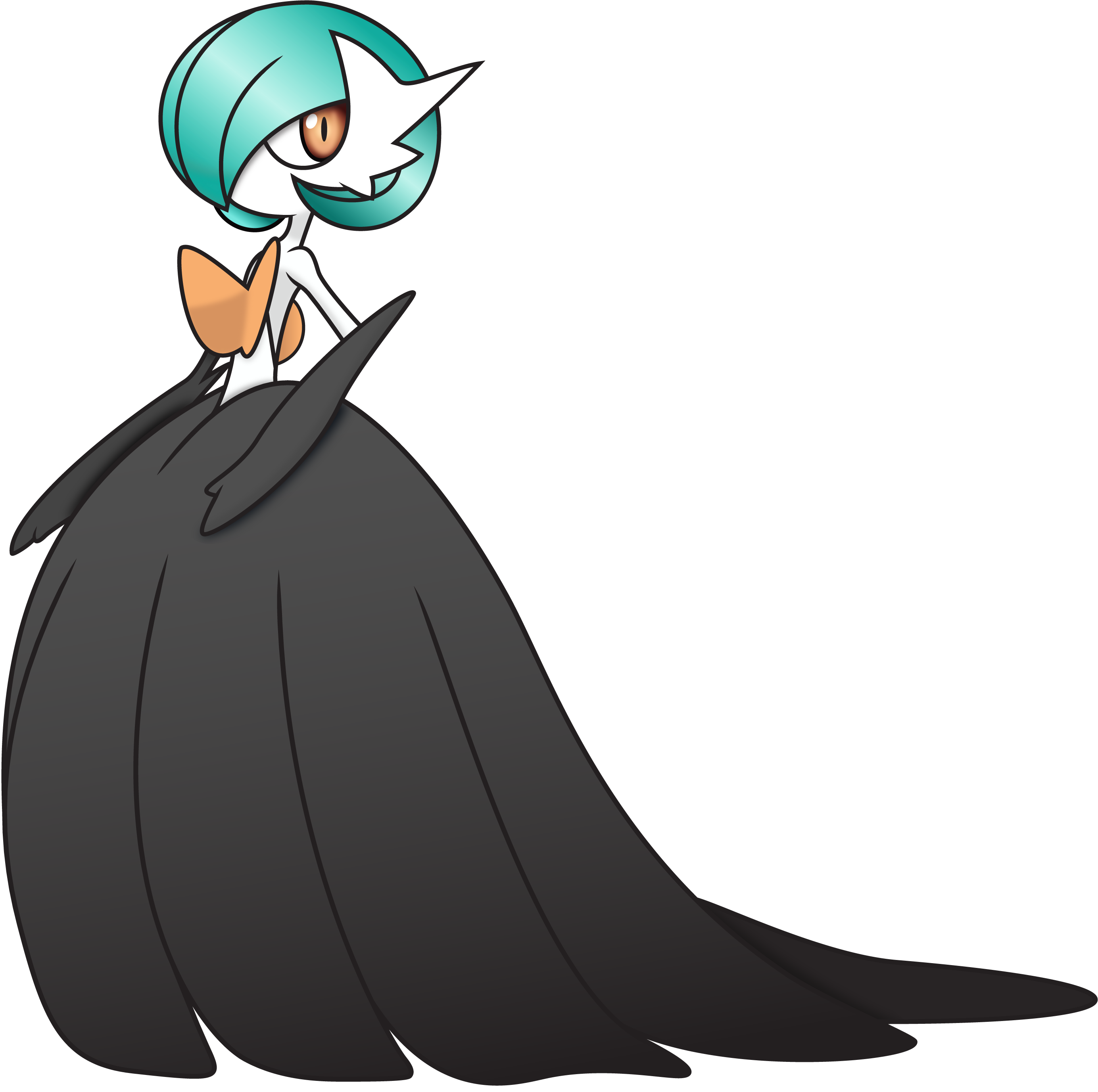 Taller -The Stones- - Página 54 Mega_gardevoir__shiny__by_shortyvoir-d89gp4v