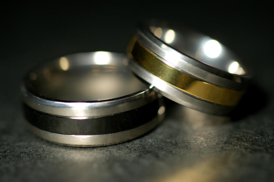 couple for rings black couples stuff titanium awesome promise relationship sand matching pearl