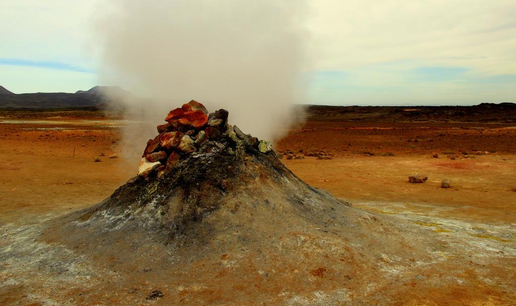 Planet Mars? by Lilleninja