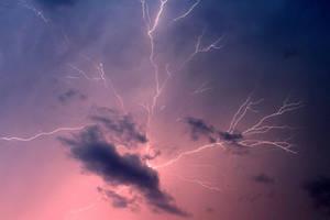 Spark a Storm by Lilleninja