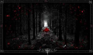 Lacrymosa  concept by NekroXIII