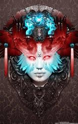 Lithium by NekroXIII