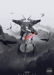 Silence by NekroXIII