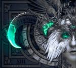 Faun by NekroXIII