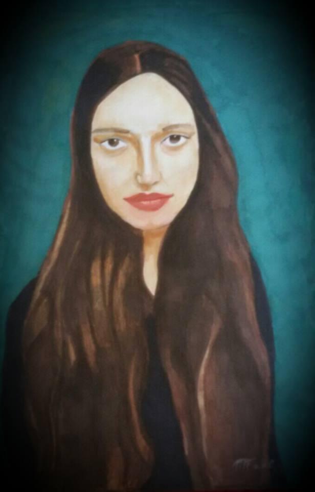Sonjastojcic by tatjanaBalac1991