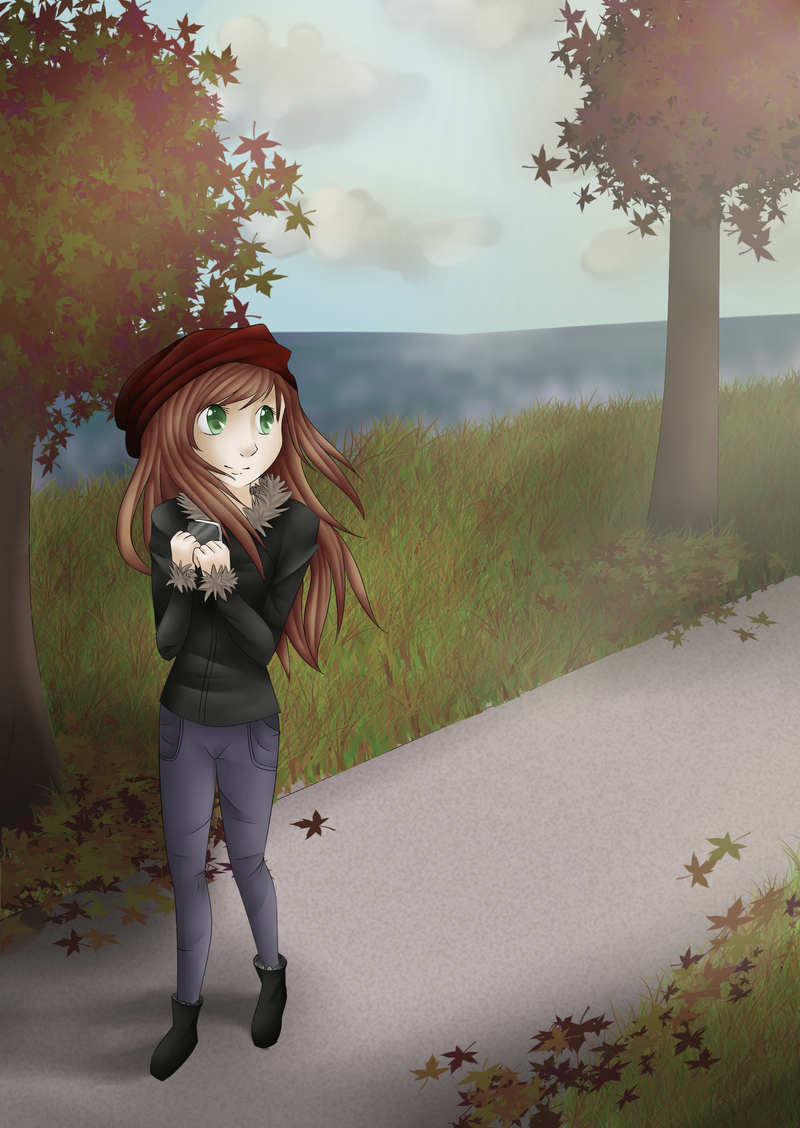 Autumn by Julisia2