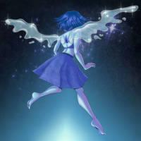 Lapis Lazuli by DollsDevils