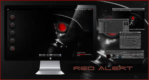 Red Alert KDE