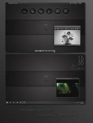 KDE/WIN7 dual boot