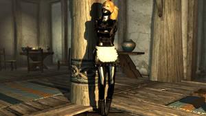 The (Rare) Rubber Maid Claire 1