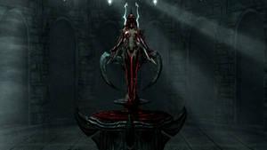 The Rare Rubber Vampire 1