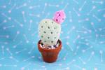 Prickly Pear Plush