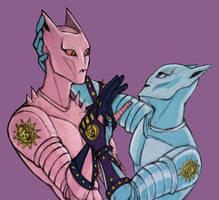 Killer Queen by taniqetil0149