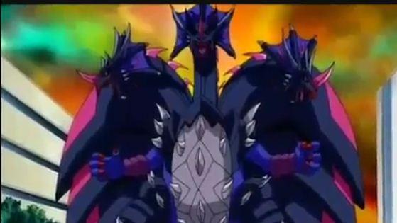 Bakugan Hydranoid by Ikro2009 Bakugan Alpha Hydranoid