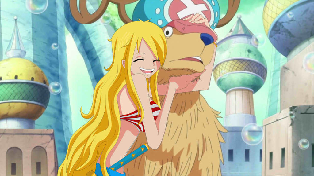 one piece after 2 - photo #9