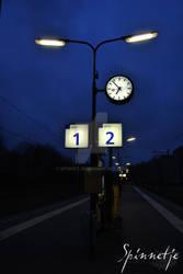 platform light