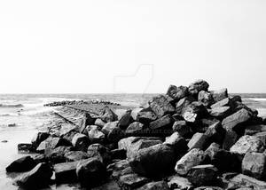 The silent pier