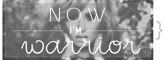 Now I'm warrior | Demi Lovato by 0nlyFame