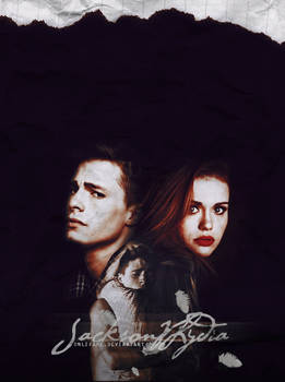 Jackson and Lydia   Teen Wolf