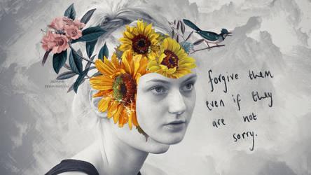 Forgive   Wallpaper