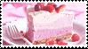 Stamp - Cake [F2U] by llVampireWitchll