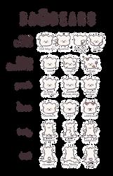 [baobears] features