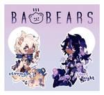 [baobears] closed