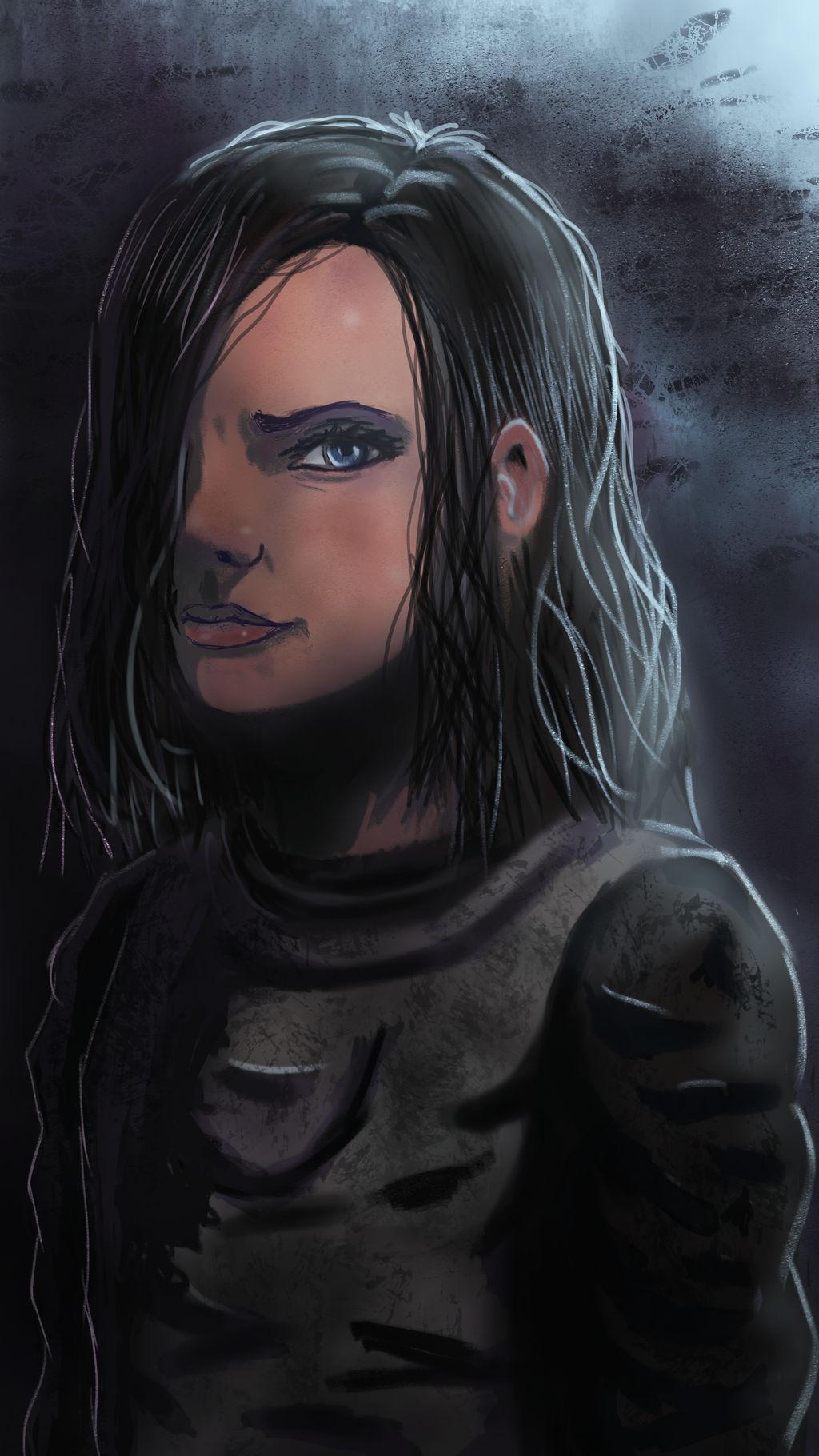 Resident Evil 7 Portrait Of A Monster Rework By Frylander1 On