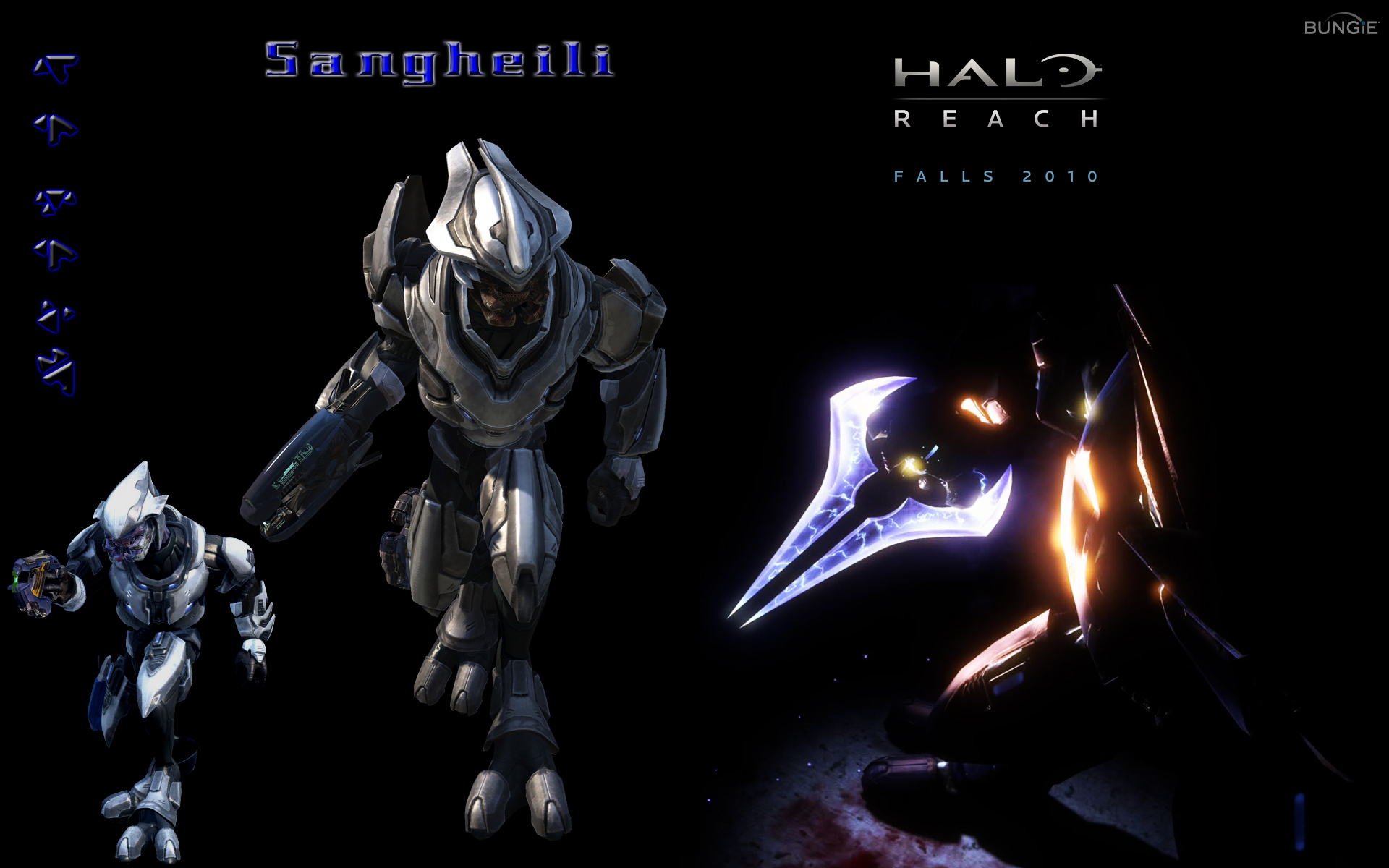 Halo Fanfiction Time Travel