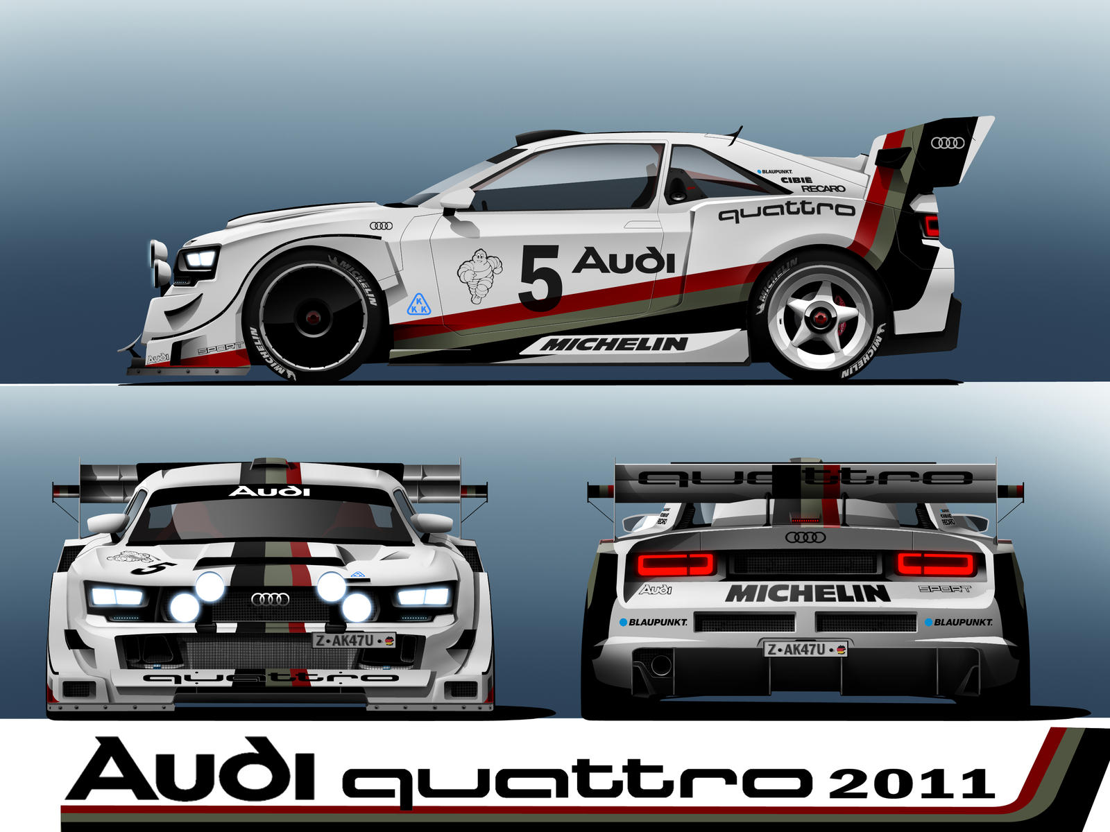 Audi R8 Cup | Free Download Image About All Car Type