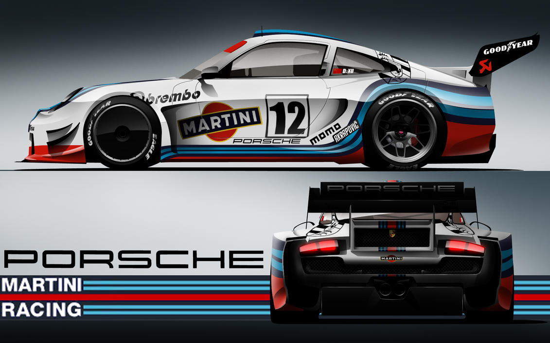 What watch are you wearing today ? Martini_racing_porsche_by_karayaone-d4qp35c