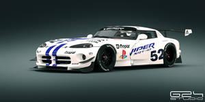 Dodge Viper  rt10 race spec