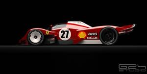 Ferrari LMR1