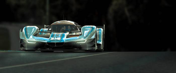 BMW MR1