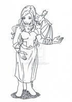Daenerys and dragon 2