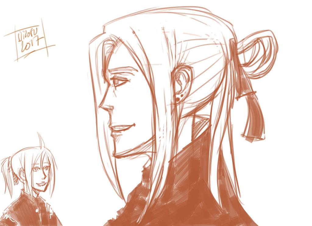 Sashin Profil by Oizofu01