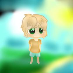 Summer Dream by Miyuii