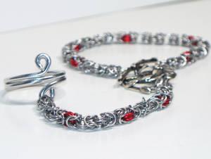 Byzantine Slave Bracelet