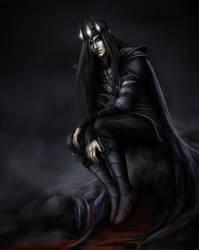 Morgoth  by SaryaN94